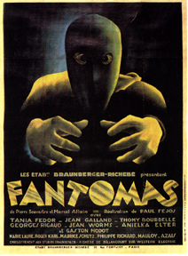 1931 poster
